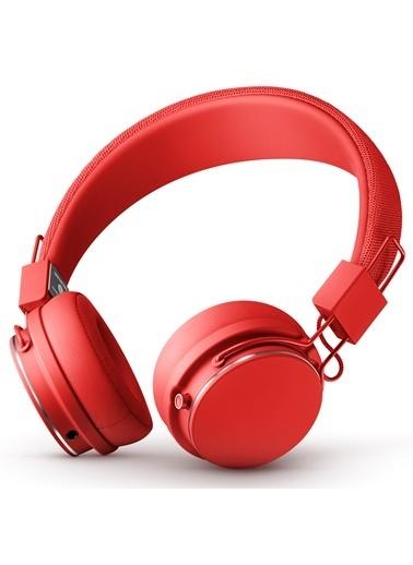 Urbanears Urbanears Plattan 2 Kırmızı Bluetooth Kulak Üstü Kulaklık Kırmızı
